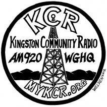 Kingston Community Radio | Listen Daily on WGHQ 920 AM 7am